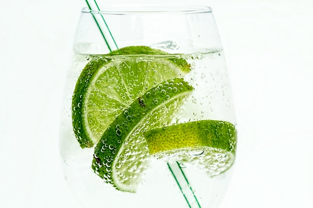 Lemon Water Weight Loss Recipe