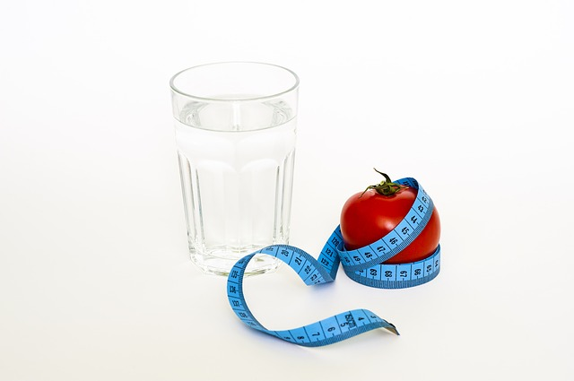 how much water to drink for weight loss