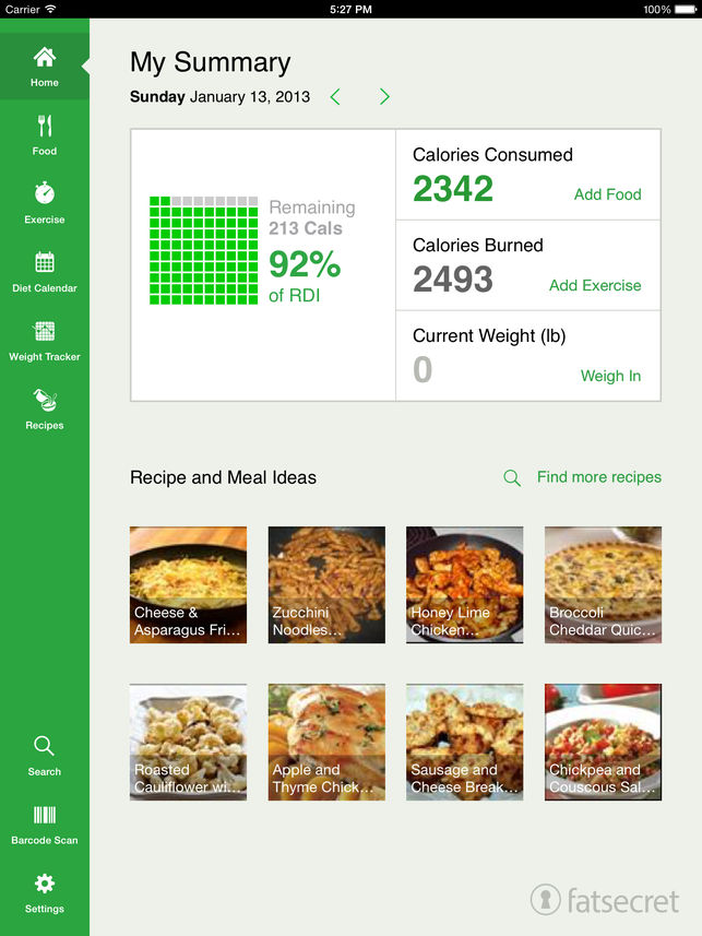 Best Calorie Tracking Apps To Count Calories In Food